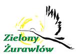 Zielony Żurawlow