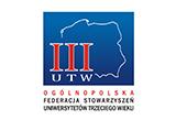 Ogólnopolska Federacja Stowarzyszeń Uniwersytetów Trzeciego Wieku – Federacja UTW