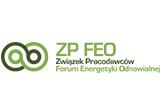 Związek Pracodawców Forum Energetyki Odnawialnej (ZPFEO)