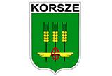 Gmina Korsze